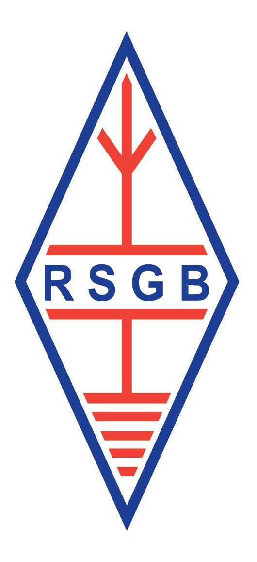 RSGB icon