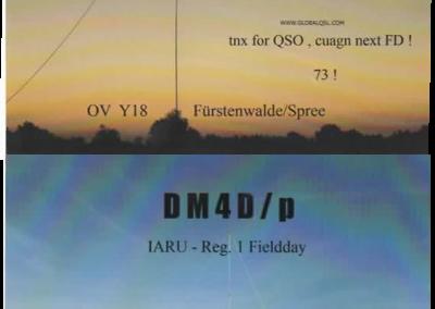 DM4D P