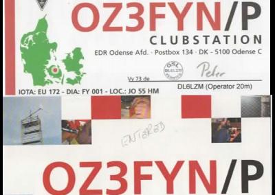 OZ23FYN P